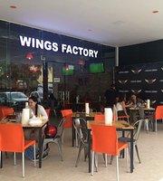 Wings Factory Playa
