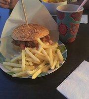 Lapshon Cafe
