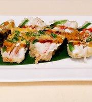 Sumi Sushi Hibachi