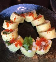 Kiisu Japanese Restaurant
