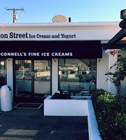 Mission Street Ice Cream and Yogurt - Featuring McConnell's Fine Ice Creams