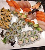 FANTACi Sushi & Grill