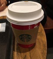 Starbucks Coffee Kobe International House SOL