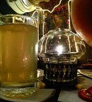 Devachan Cafe Magico