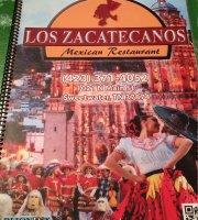 Los Zacatecanos
