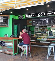 Moffats Beachside Takeaway
