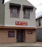 C & C Loft and Lounge