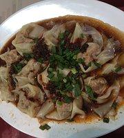 Shanghai La Mian Xiao Long Bao