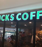 Starbucks Low Yat Plaza