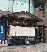 Yamaguchi Tofu