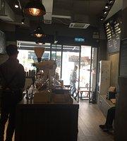 NOC Coffee Co. - Graham