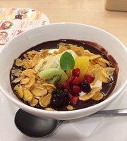 Coffee&Restaurant Jonathan's Ichikawa Mama