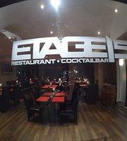 Etage15 Restaurant & Cocktailbar