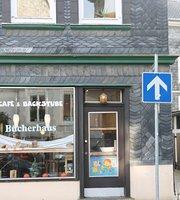 Bio-Backstube & Café Kauz