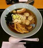 Michi no Eki Asamushi Onsen Restaurant Sunset