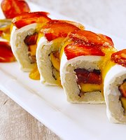 Gastronomia Bushido