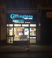 Carringtons Fish & Chips