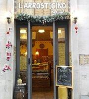 Tavernetta L' Arrosticino da Chica