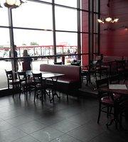 Grimbergen Cafe