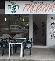 Restaurante Tikuna