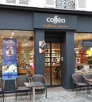 Coffea Paris 16 Passy