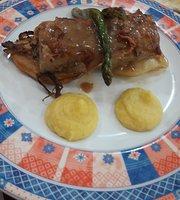 Restaurante Paquita