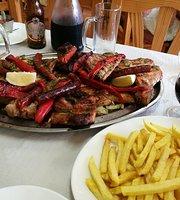 Restaurante Amigos del Norte