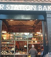 ‪The Flour Station Bakery‬