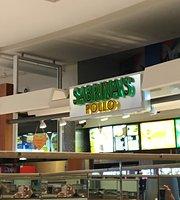 Sabrina's Pollo
