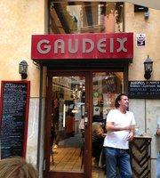 Gaudeix