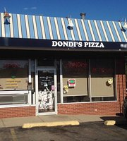 Dondi's Pizza