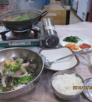 South Sea Sashimi Restaurant