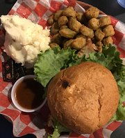 Big Daddy Mike's Barbecue Bar & Grill