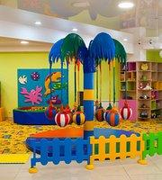 Zabava Family Cafe
