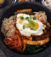 Danbi Korean Restaurant