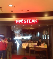 Mr. Steak Cafe (New Town Plaza)