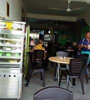 Restoran Sup Ayam Kampung