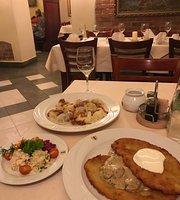 Restauracja Piwnice Palacu Pokutynskich