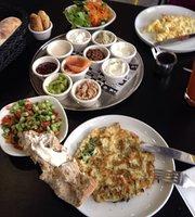 Cafe Cafe - Mall Hayam Eilat