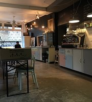 Cafe Walter