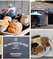 The Lock Gates Tea Room