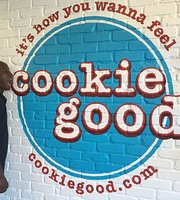 The Good Stuff Cookie Company
