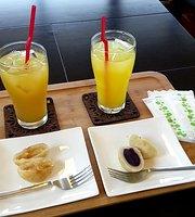 Mochi Cafe Chichimun