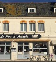 Hotel Restaurant Le Port D'attache
