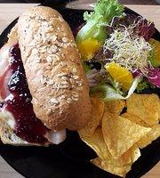 Mustard Sandwich House