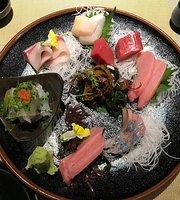 Reiki Japanese Restaurant