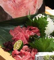 Seafood Izakaya Uosen-Suisan Sakanaya-dojo Abeno Apolo Building