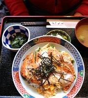 Oyama Shokudo