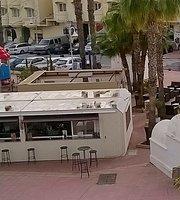 Marina Grill Bar