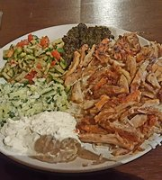 Yada's Kurdish Restaurant